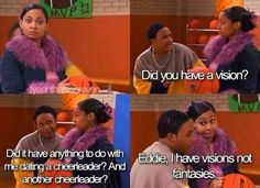 "She always knew the right thing to say. | 26 Reasons ""That's So Raven"" Was The Best Show On Television"