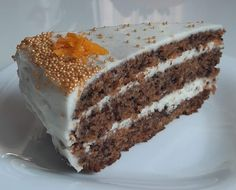 Recipe Collection, Vanilla Cake, Tiramisu, Tart, Dessert Recipes, Easter, Ethnic Recipes, Food, Anna