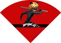Miraculous Ladybug – Kit digital gratuito – Blog Inspire sua Festa ®