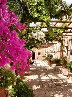 Arkadi Monastery, Arkadi, Crete, Greece.