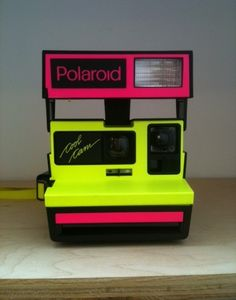 Polaroid Cool Cam SOOO AWESOME WANT IT!!!!!