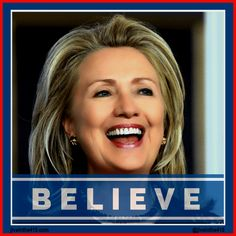 Hillary Clinton announced her intention to seek the 2016 Democratic nomination for President. I think it's time for a woman, we're ready for a woman, and most importantly Hillary Clinton is the right woman!  Graphic by jiveinthe415.com #canvacup