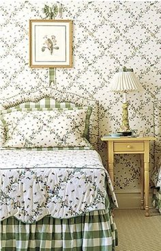 Little Green House, Comforters, Blanket, Bed, Furniture, Home Decor, Creature Comforts, Quilts, Decoration Home