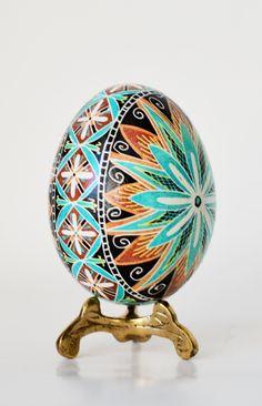 Ukrainian Easter - 12th April 2015