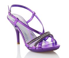 Ernests Couture - Sizzle Shoes