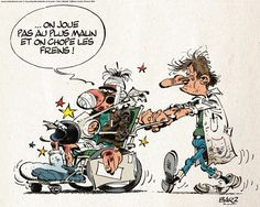 Joe Bar Team - L'encyclopédie imbécile de la moto