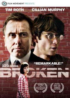 "A review of ""Broken"" starring Tim Roth & Cillian Murphy"