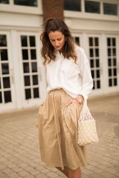 fc52b22405 Retailer Spotlight: Alex Mill. the miller affect wearing ...