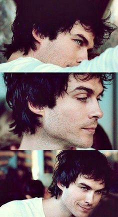 Ian Somerhalder: What Fans Should Know About The Vampire Diaries Star - Celebrities Female The Vampire Diaries, Damon Salvatore Vampire Diaries, Ian Somerhalder Vampire Diaries, Vampire Diaries Wallpaper, Vampire Diaries The Originals, Nikki Reed, Caroline Forbes, Stefan Salvatore, Joseph Morgan
