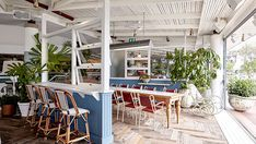 Roof top Bars - Sydney. Try the Coogee Pavilion!