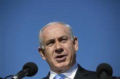 Favori des élections, Benjamin Netanyahu menacé à sa droite - http://www.andlil.com/favori-des-elections-benjamin-netanyahu-menace-a-sa-droite-81855.html