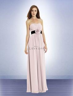 90c3396001  Bill Levkoff Style 575 Long Dresses  2dayslook  LongDresses  sunayildirim   anoukblokker www.2dayslook.com. Kelly Jasmine