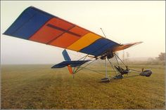 The Ultralight Experience - Eipper Quicksilver MX