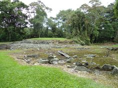 Reserva Indígena Guayabo