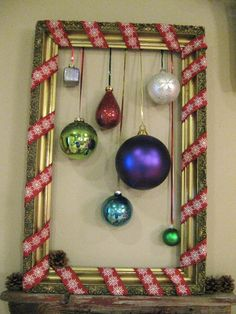 Got Bulbs? Christmas craft