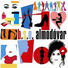 Top tracks from B. `Pedro Almodóvar Caballero is a Spanish film director, screenwriter and producer. Almodóvar is a successful and internationally known filmmaker La Lupe, Cd Cover, Cover Art, Album Covers, Almodovar Films, Cinema Posters, Movie Posters, Cinema Colours, Hello Teacher
