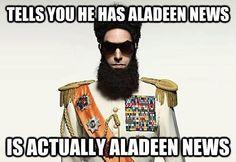 Aladeen guy Aladeen http://hugelol.org/lol/62977