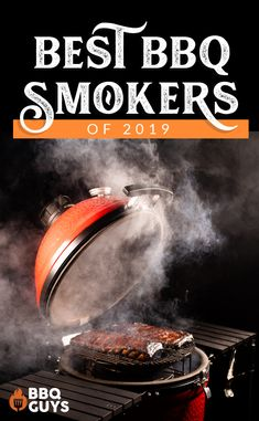 Are you looking for true low-and-slow BBQ? We've composed several lists of top-ranked smokers that run on a variety of fuels to help you find one that fits your needs and budget. Best Gas Bbq, Best Bbq Smokers, Bbq Little Smokies, Bbq World, Gas Smoker, Bbq Guys, Electric Bbq, Smoking Meat, Smoking Wood