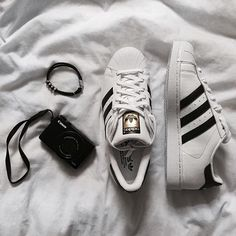 Items  #fashion | #layout | #flatlay | #superstar | #adidas | #canon | #vlog | #menfashion | #style