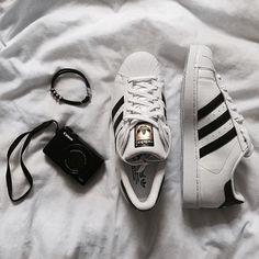 Items  #fashion | #layout | #flatlay | #superstar | #adidas | #canon | #vlog | #menfashion | #style