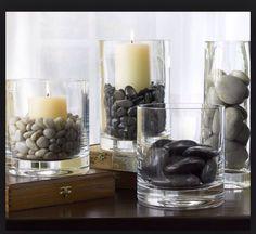 Mason Jar Decoration #Home #Garden #Trusper #Tip