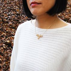 #topaz #necklace by #cristinazazo