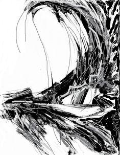 Marian Lupu LUPINO #graphics Graphics, Abstract, Artwork, Black, Summary, Work Of Art, Graphic Design, Auguste Rodin Artwork, Black People