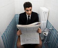 La loi impose un WC pour 25 collaborateurs hommes et 15 collaborateurs femmes. Je demande la parité avec un WC pour 15 collaborateurs hommes :-)