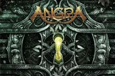 Secret Garden is the eighth and next full-length studio album by Brazilian progressive/power metal band Angra, to be released on 17 December 2014 in Japan and Glam Metal, Gothic Metal, Metal Art, Rock 7, Pop Rock, Hard Rock, Rock And Roll, Bruce Dickinson, Steel Panther