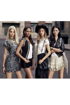 H+M The New Icons Collection