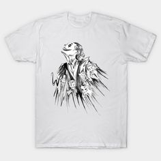 Joker T-Shirt by Rob Reep aka Metal Knight. Show everyone that you are a fan of Joker with this t-shirt. Inspired by the different versions of the Joker. Joker T Shirt, Jokers Wild, Batman Stuff, Mens Tops, Shirts, Things To Sell, Shirt, Dress Shirt, T Shirts