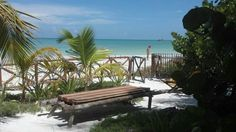 Isla Holbox está de oferta durante todo septiembre. www.facebook.com/aldeamayatouroperador cel 9992163155 #AldeaMaya #Holbox #beach