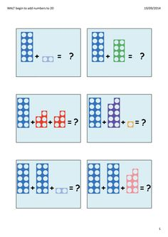 Adding using Numicon HAPs worksheet.pdf