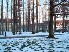Patch Barracks, Vaihingen, Germany - lived here for 7th thru 9th grades