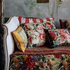 Countryside Feeling by Enrica Stabile | Shabby Chic Mania by Grazia Maiolino