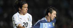 Argentina-Uruguay, un clásico sudamericano