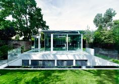 DSDHA's Covert House designed to camouflage with surrounds