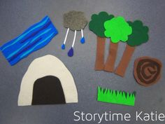 We are Going on a Bear Hunt__storytime katie | Tag Archive | flannelboard
