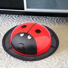 Rechargeable intelligent Robotic Vacuum Cleaner Carpets Hard Floor Kitchen Mop