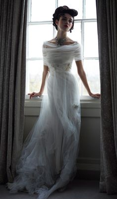 Angelina Colarusso, Couture and Bridal Design : Collection