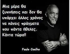 Funny Greek Quotes, Big Words, Spiritual Quotes, Clever, Life Quotes, Spirituality, Cards Against Humanity, Mindfulness, Motivation