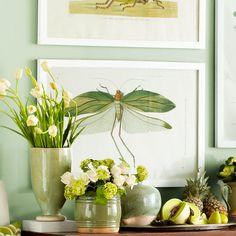 A Great Leap Forward Wall Art - Bay Locust