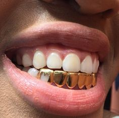 message for a paid promo to Girls With Grills, Gangsta Grillz, Gold Slugs, Diamond Grillz, Tooth Gem, Gold Grill, Gold Teeth, Comme Des Garcons, Piercings