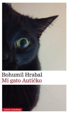 Mi gato Autíčko / Bohumil Hrabal https://cataleg.ub.edu/record=b2201113~S1*cat En su casa de Kersko, cerca de Praga, Hrabal se recluye para escribir y cuidar de sus gatos, entre los cuales su favorito es Autícko. Los gatos marcan el ritmo cotidiano con sus juegos, su deseo de retozar, el horario de sus comidas. Y Hrabal se entrega a ellos con una ternura excepcional. Pero cuando los gatos empiezan a reproducirse en exceso, el autor ya no tiene tiempo para trabajar ni para dormir.