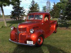 1946 Dodge WC                                                                                                                                                                                 Mais