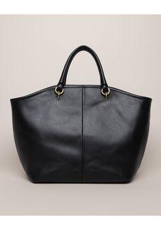 vanessa bruno leather tote.