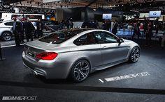 BMW M4 shops