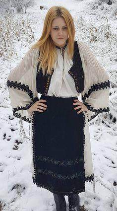 costum mireasa, Campeni, judetul Alba Transilvania
