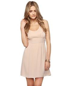 beige dresses...