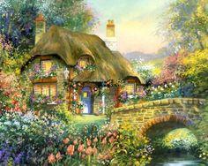 Thomas Kinkade Painting 19.jpg